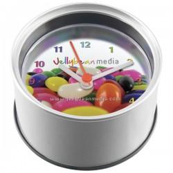 Horloge conserve